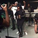 Diddy réunit Bad Boy au Madison Square Garden