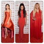 Zendaya Coleman, Ciara et d'autres en rouge pour la Women Red Dress fashion show