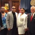 Ludacris est honoré par l'État de Georgie