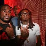 Lil Wayne poursuit sa plainte contre Cash Money au New Jersey