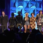 Jay-Z lance son service de musique en streaming TIDAL