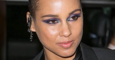 Alicia Keys à Paris