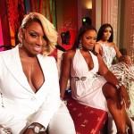Nene Leakes ne veut plus faire partie du casting de Real Housewives of Atlanta