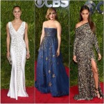 Jennifer Lopez, Joan Smalls, Misty Copeland toutes sublimes aux Tony Awards 2015