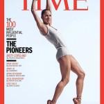 Misty Copeland est la première femme métisssée de American Ballet Theater
