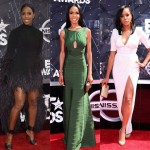 Kelly Rowland, Michelle Williams et LeToya Luckett représentaient Destiny's Child