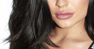 Kylie Jenner by Terry Richardson