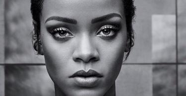 Rihanna T Magazine