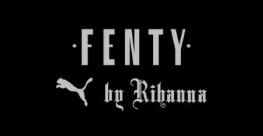 Rihanna presents Fenty by Rihanna