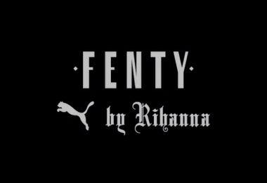 Rihanna presents Fenty by Rihanna