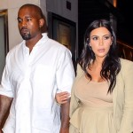 Le fils de Kim Kardashian est un SAINT