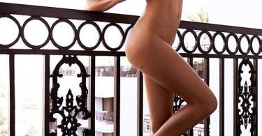 Miranda Kerr - Harper Bazaar