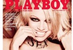 Pamela Anderson - Playboy Magazine