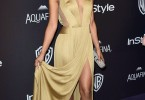 Candice Patton Golden Globes 2016