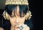 Rihanna - Dolce & Gabanna