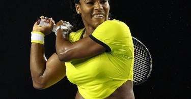 Serena Williams - Australia Open 2016