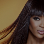 Naomi Campbell embraces acting moves