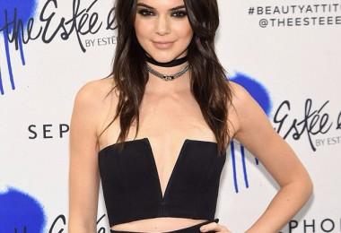 Kendall Jenner - Estée Lauder