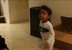 Amber and Wiz Khalifa's son