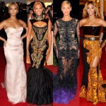 The MET Gala 2016 preparatives are on…