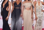 Naomi Campbell, Gabrielle Union, Jourdan Dunn, at CFDA Awards 2016