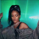"""Rihanna drops her new video """"This is what you came for"""" with Calvin Harris"""