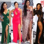 BET Awards 2016 – The Red Carpet…