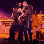 Rihanna skips the BET Awards 2016 for her international leg ANTI tour with Drake