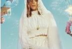 Kim Kardashian is the new cover of Wonderland