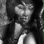 Blac Chyna covers Elle Magazine