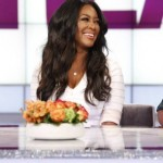 Kenya Moore is more than ready for Real Housewives of Atlanta