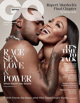 Naomi-and-Skepta-GQ