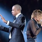 Beyoncé and Jay Z are currently in tour