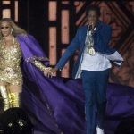 Beyoncé and Jay Z threw a hell of a show in Milano