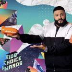 Nickelodeon Kids Choice Awards 2019 – The nominees