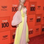 Taylor Swift, Naomi Campbell, Brie Larson and more at Time 100 Gala at the Lincoln Center in NYC
