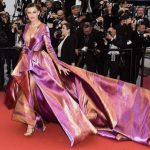 Priyanka Chopra, Maeva Coucke, Martha Hunt at The Best Years of Life at Cannes 2019